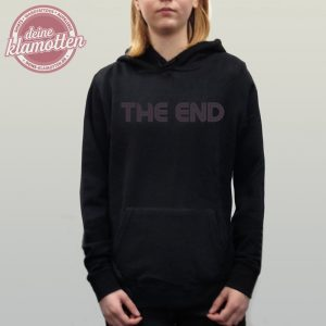 Fun Hoodie THE END