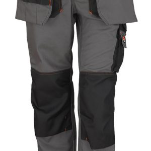 Herren Arbeitshose Profi Workwear X OVER Heavy Trouser